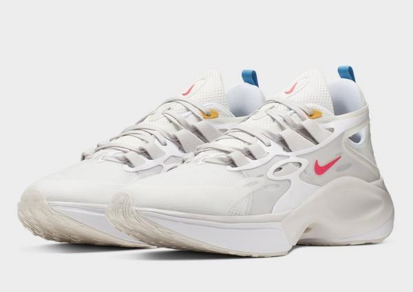 Acquista Nike Signal DMSX Donna in Bianco | JD Sports