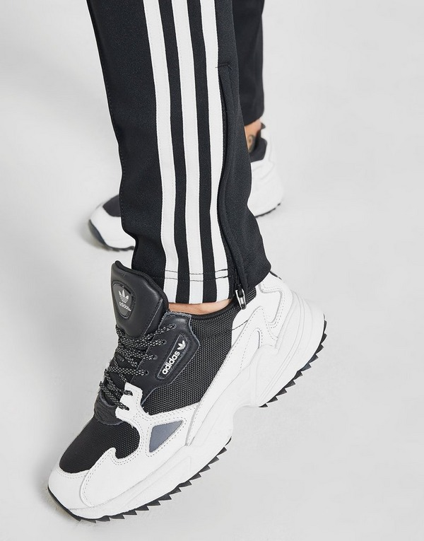 Adidas Original Damen Superstar Schmal Mode Jogginghose