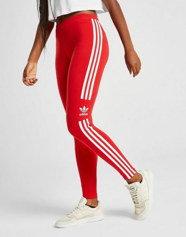 ensemble adidas femme legging rouge