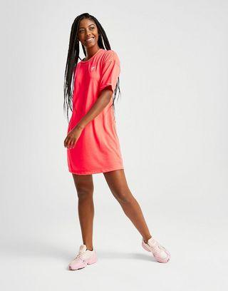 adidas Originals vestido Trefoil