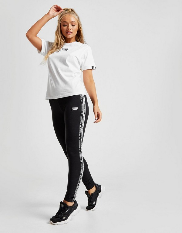 adidas Originals R.Y.V. T-Shirt Damen