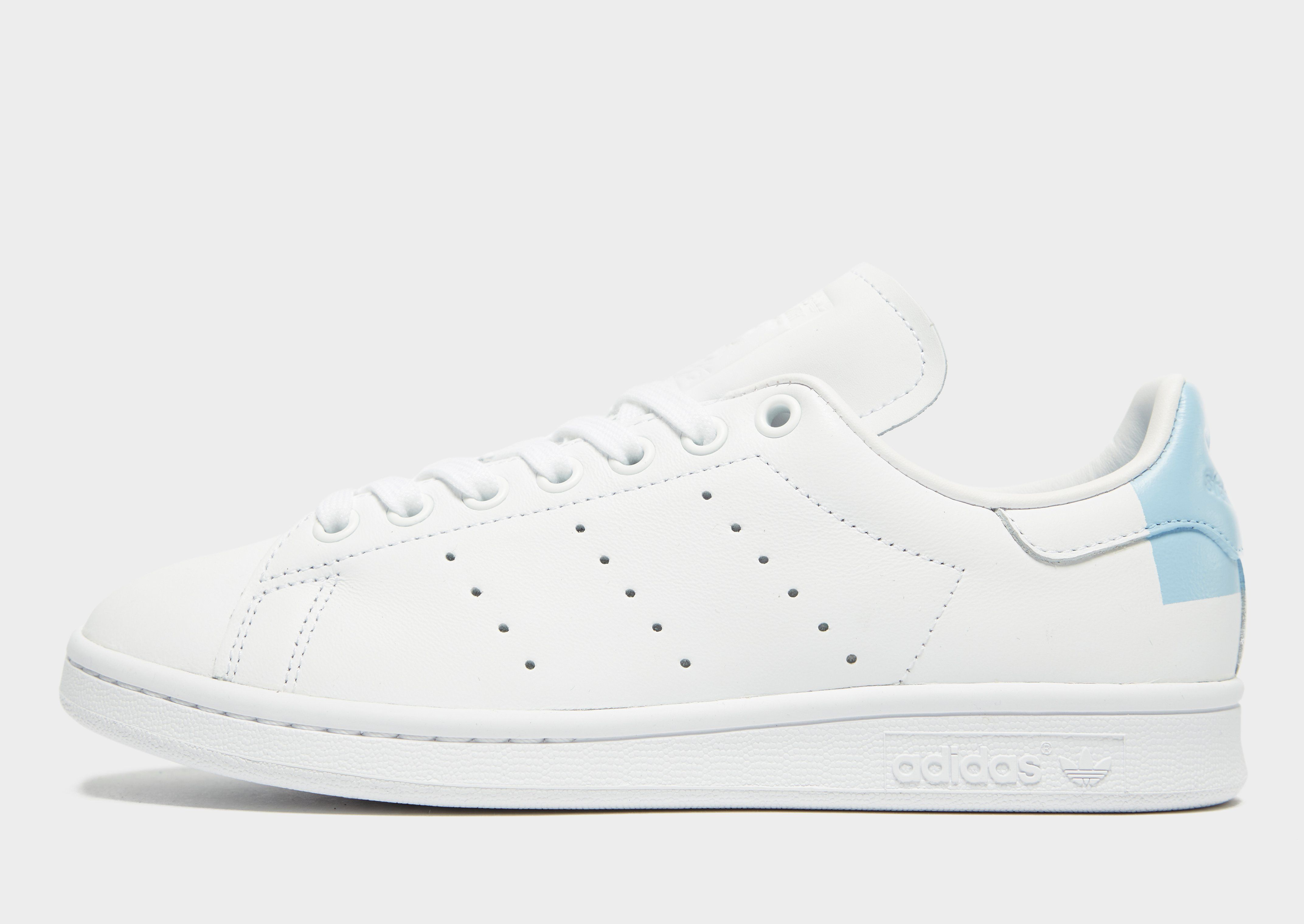new photos 5245d 88838 adidas Originals Stan Smith Women's | JD Sports