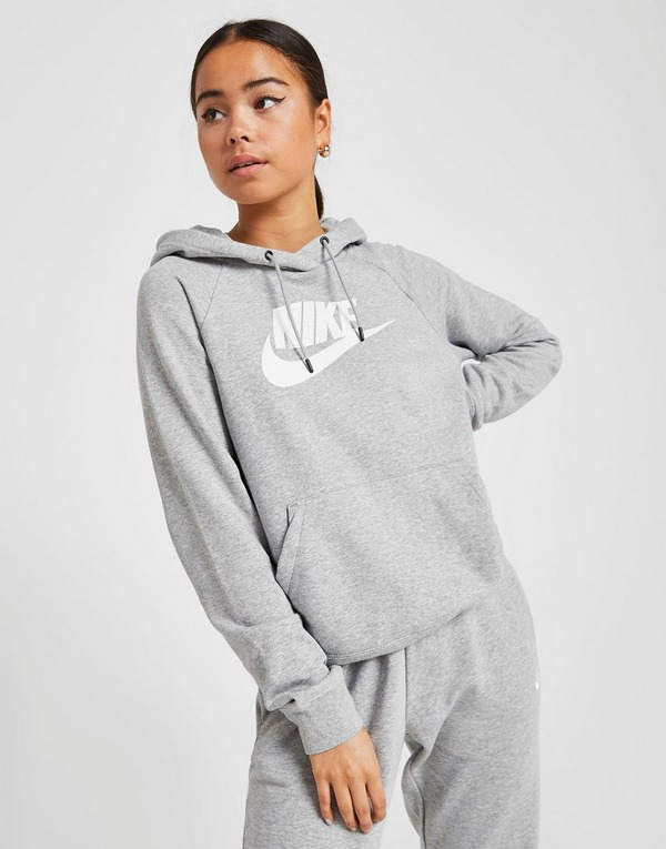 Nike Essential Logo Overhead Hoodie Women's