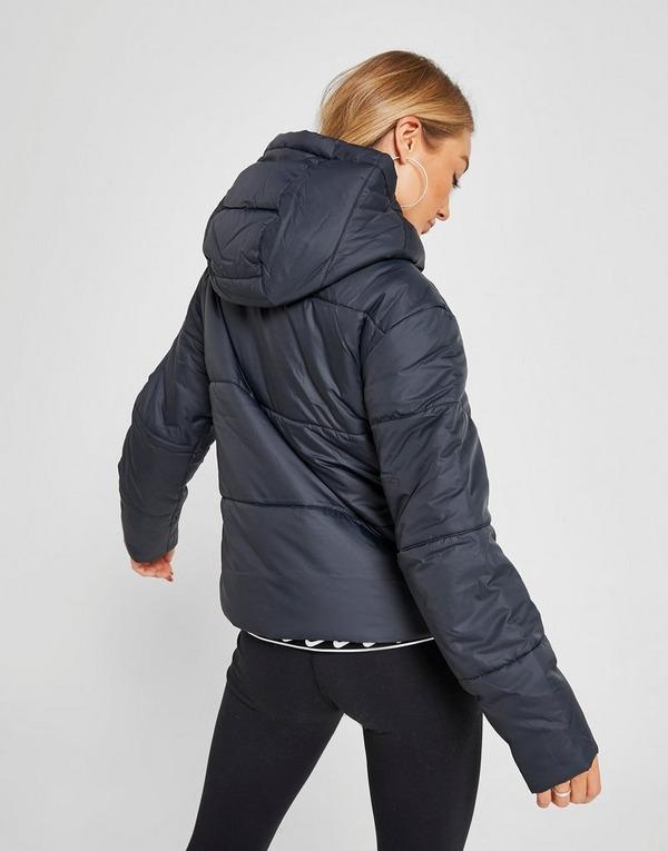 Nike chaqueta acolchada Swoosh