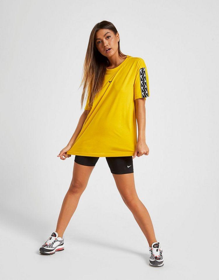 Nike camiseta Tape Boyfriend