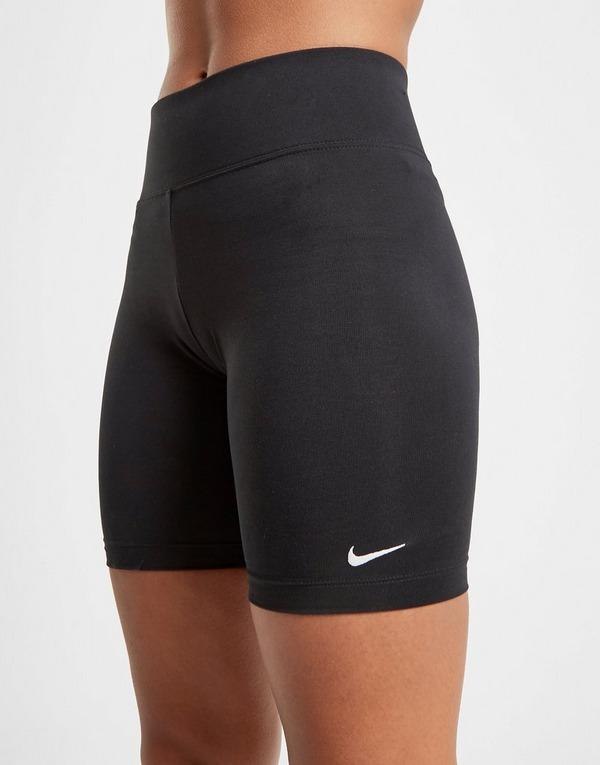 Nike pantalón corto de ciclismo Core Swoosh