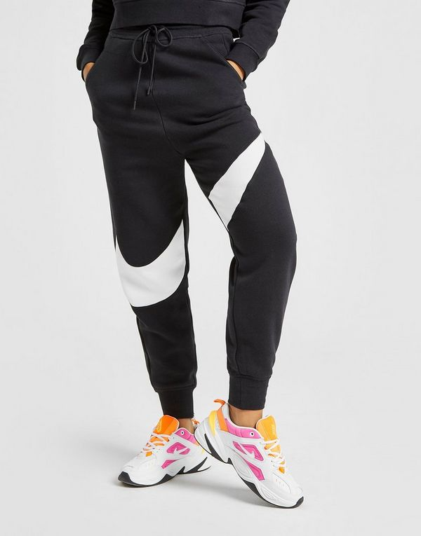 new style of 2019 new specials look good shoes sale Nike Oversized Swoosh Joggers | JD Sports