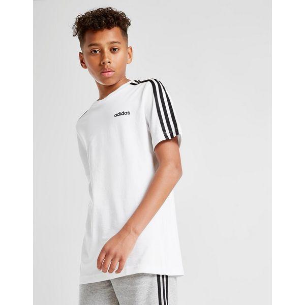 adidas camiseta 3-Stripes júnior