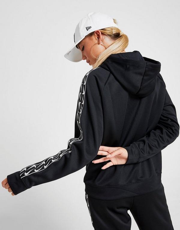 Nike Double Swoosh Tape Overhead Hoodie