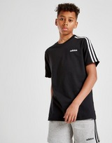 adidas 3-Stripes T-Shirt Junior