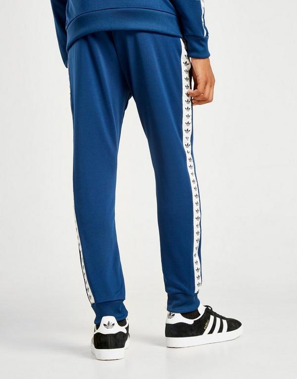 Acheter Blue adidas Originals Pantalon de Survêtement Tape