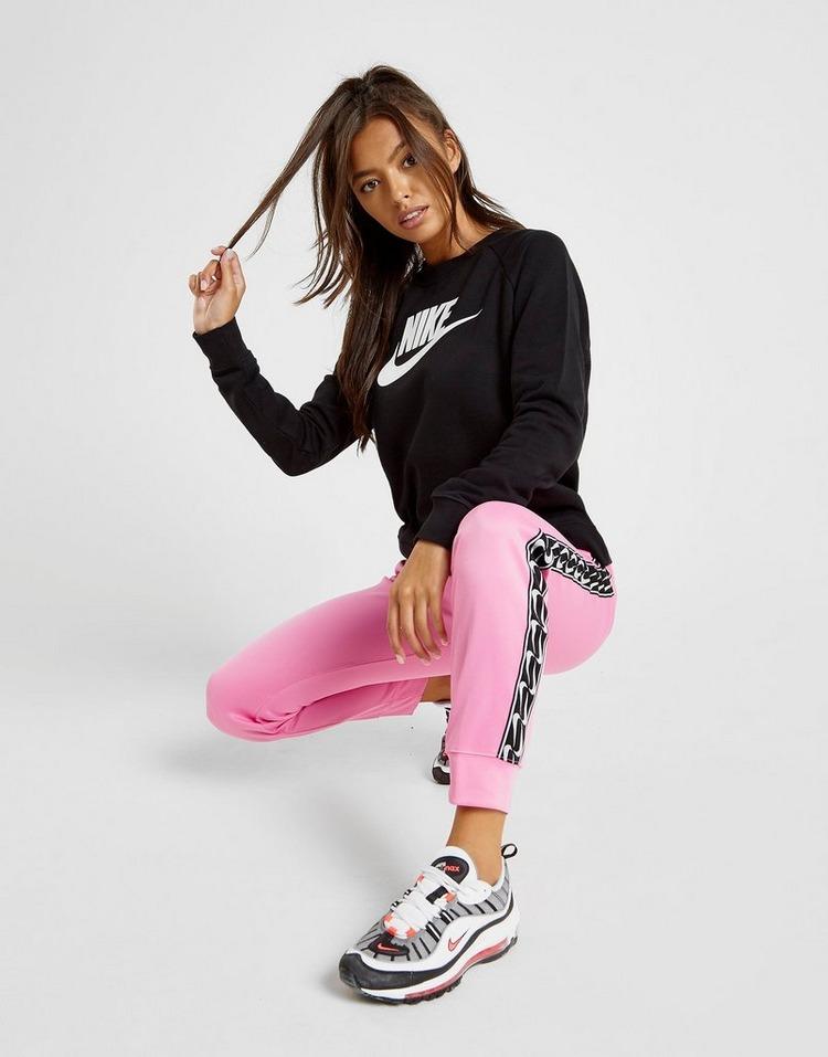 Nike Essential Futura Crew Sweatshirt