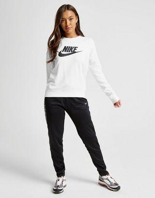 Nike Essential Futura Felpa a girocollo