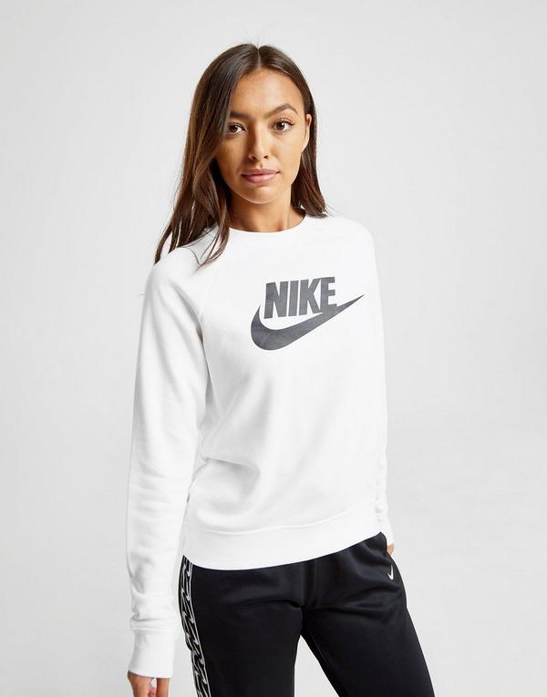 new arrive buy exquisite design Nike Sweat-shirt Essential Futura Crew Femme | JD Sports
