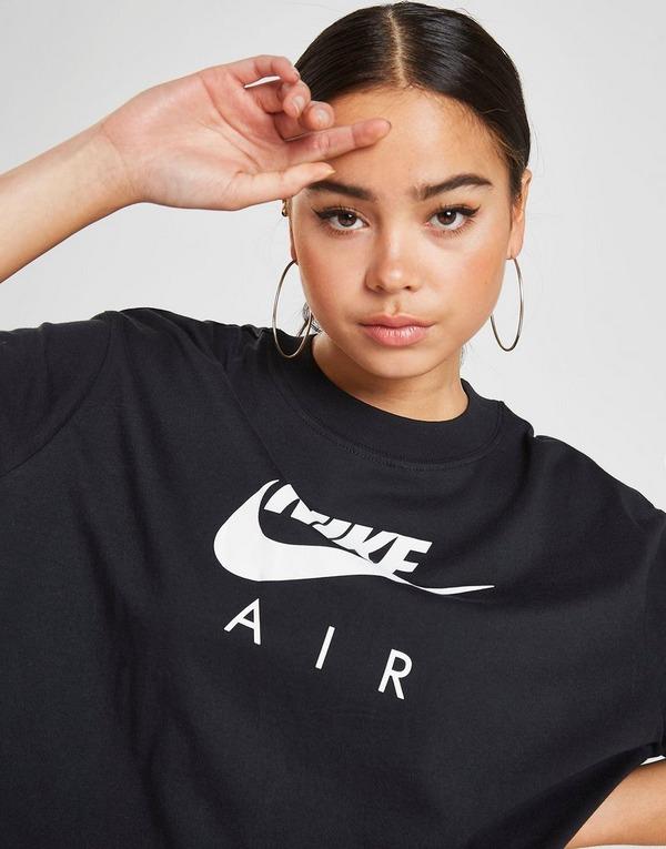 Nike Air Crop T-Shirt Damen
