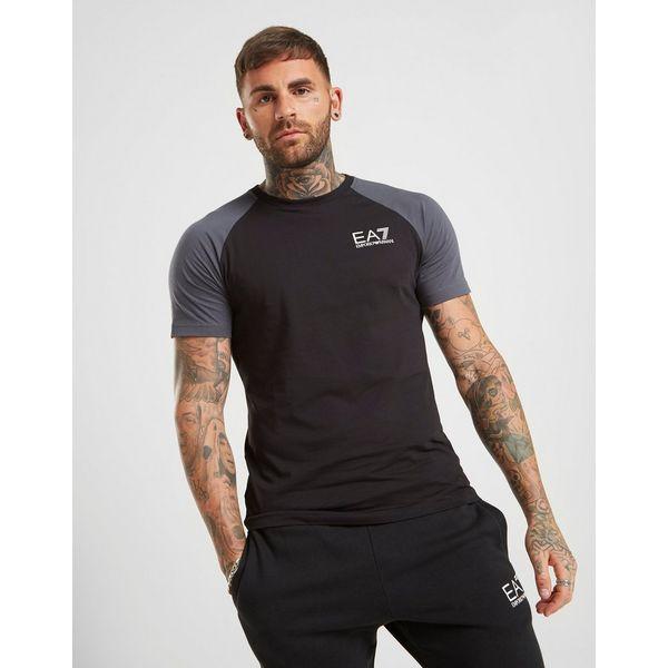 Emporio Armani EA7 Raglan T-Shirt