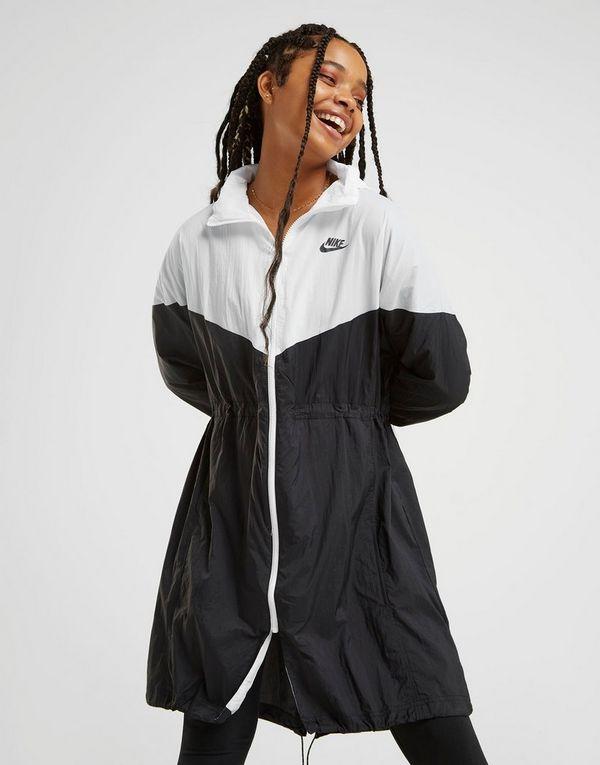detailed look exceptional range of colors beautiful style Nike Sportswear Trench Jacket   JD Sports