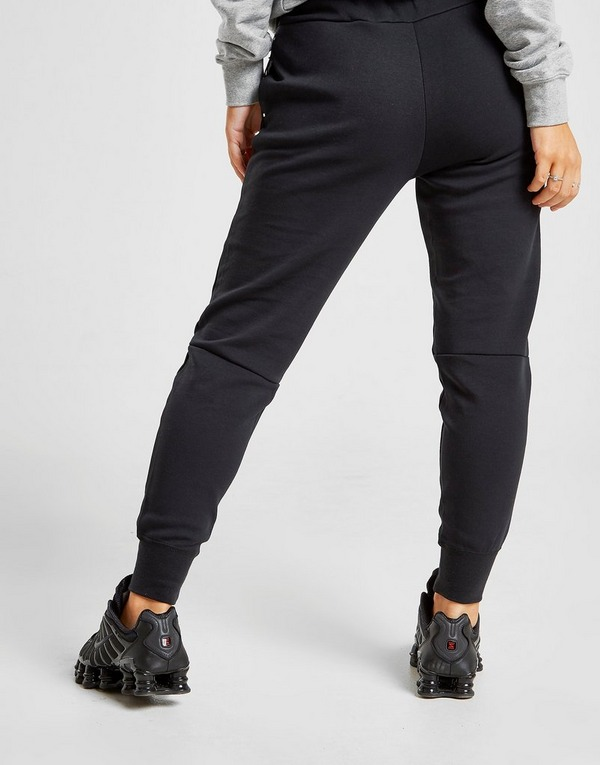 jogging nike femme noir