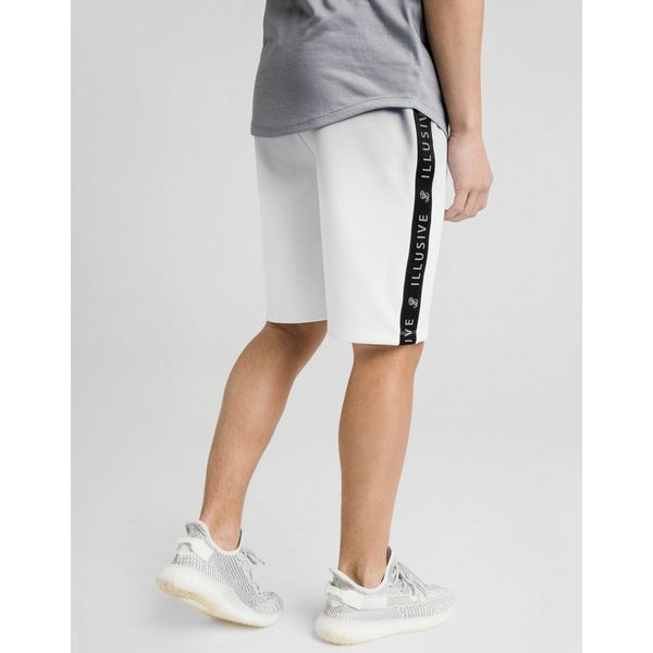 ILLUSIVE LONDON Poly Fade Shorts Junior