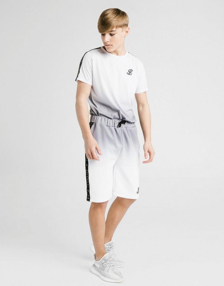 ILLUSIVE LONDON Tape Fade T-Shirt Junior