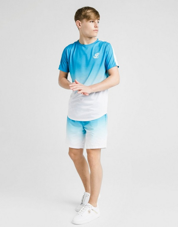 ILLUSIVE LONDON Tape Fade T-Shirt Kinder