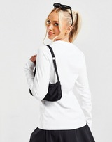 Nike Long Sleeve Futura T-Shirt Dames