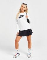 Nike Camisola Long Sleeve Futura
