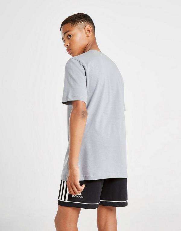 adidas Camo Box T Shirt Kinder | JD Sports