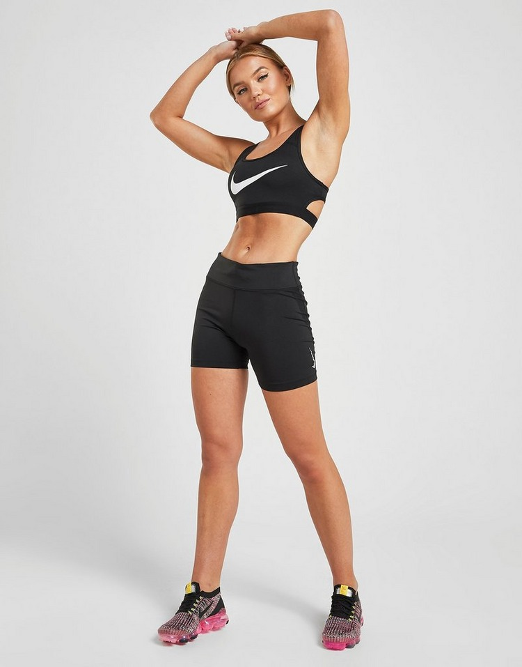 Nike Training Swoosh Sport BH Damen