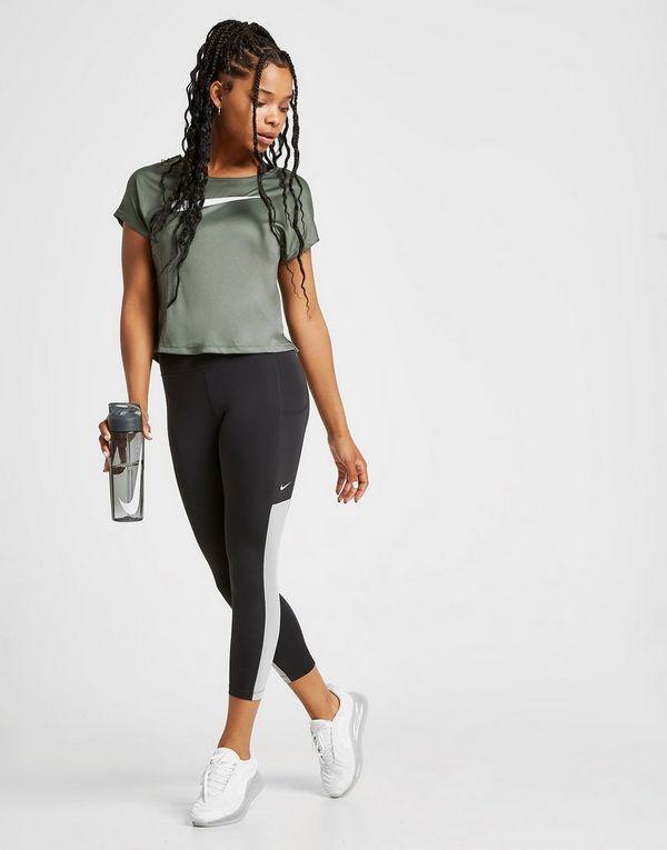 Nike camiseta Running Miler