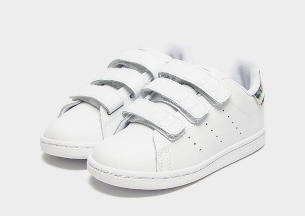 adidas Originals Stan Smith Velcro Infant   JD Sports