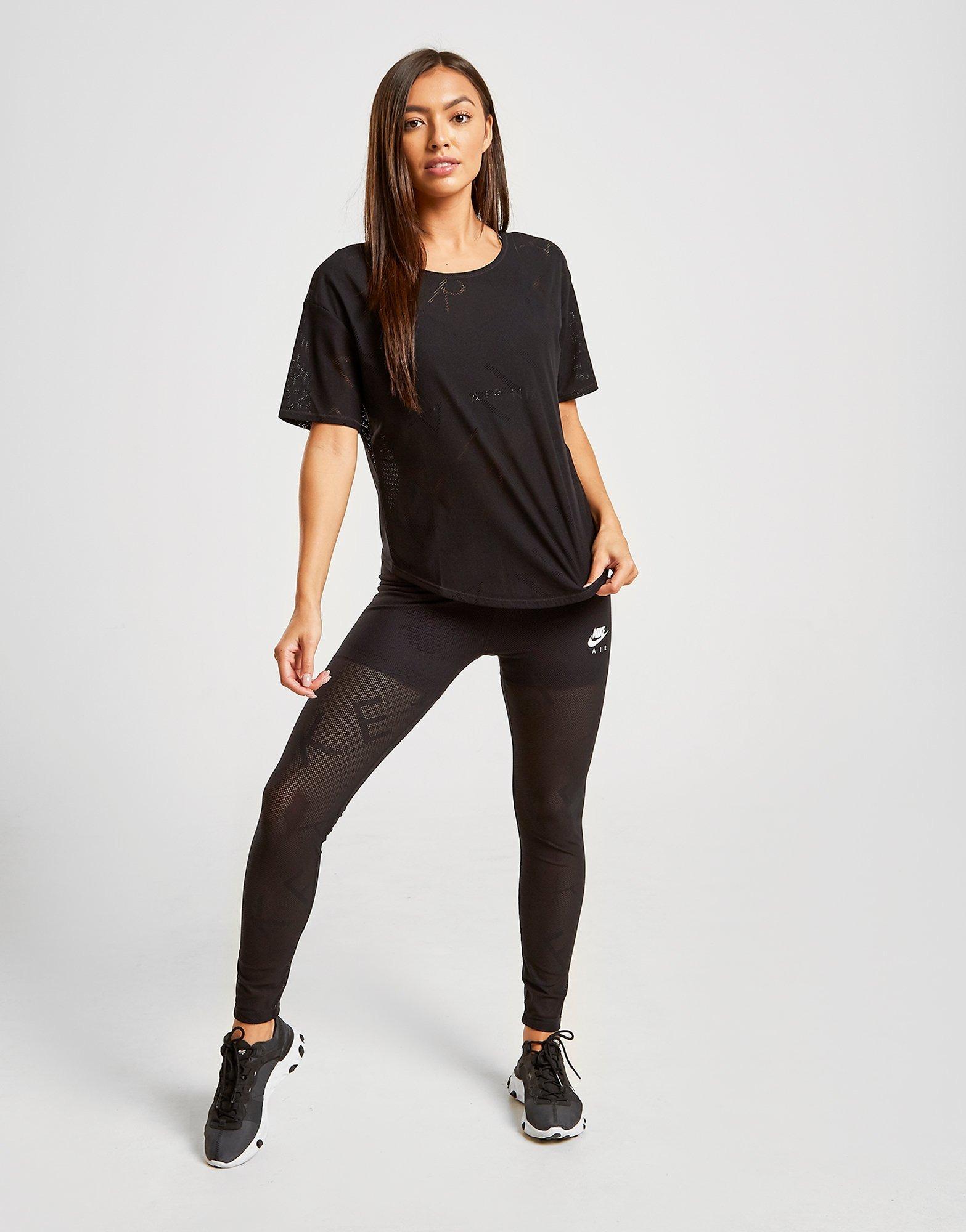 estilos frescos bajo costo zapatos para correr Nike camiseta Air running para mujer | JD Sports