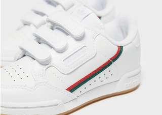 adidas Originals Continental 80 Bebè