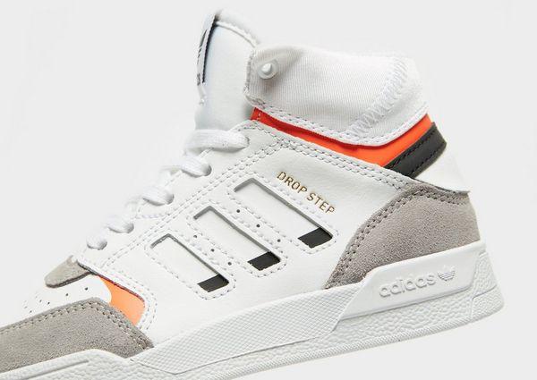 adidas Originals Drop Step JD Sports Sverige    adidas Originals Drop Step Children   title=          JD Sports Sverige