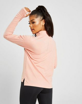 Nike Running Pacer 14 Zip Maglia Donna | JD Sports