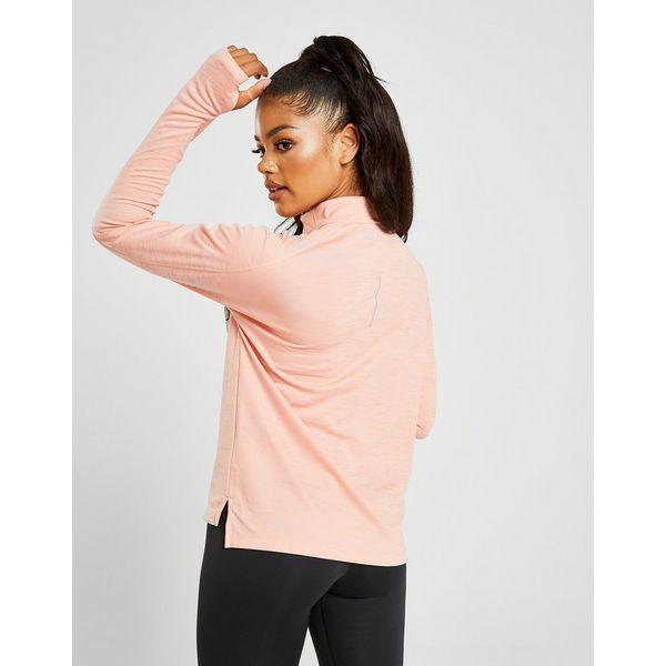 Nike  Pacer Women's Half-Zip Running Top