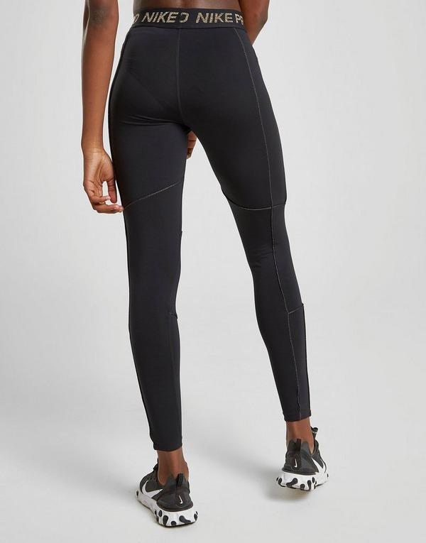 Nike Training Rebel 7/8 Tights Damen