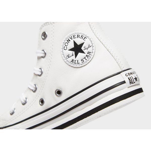 Converse All Star Hi Platform Junior