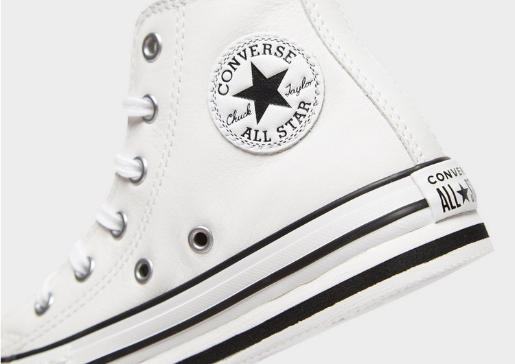 Converse All Star Hi Platform júnior