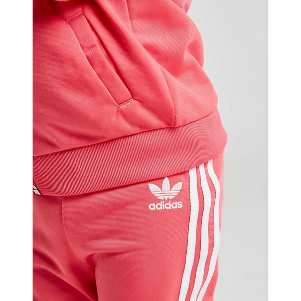 adidas Originals Girls' Superstar Tracksuit Infant