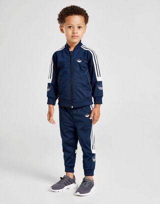 adidas Originals BB Superstar Tracksuit Infant | JD Sports