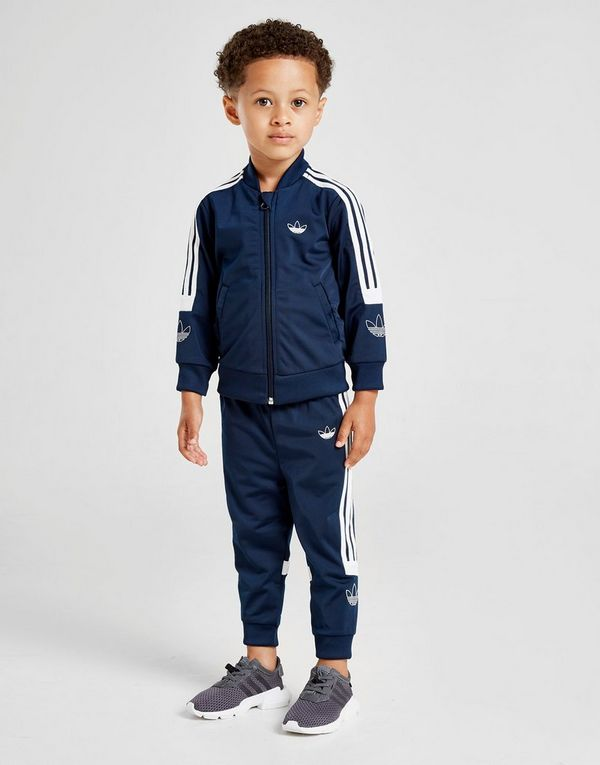 adidas Originals BB Superstar Tracksuit Infant