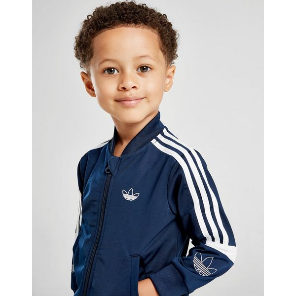 adidas Originals chándal BB Superstar  para bebé