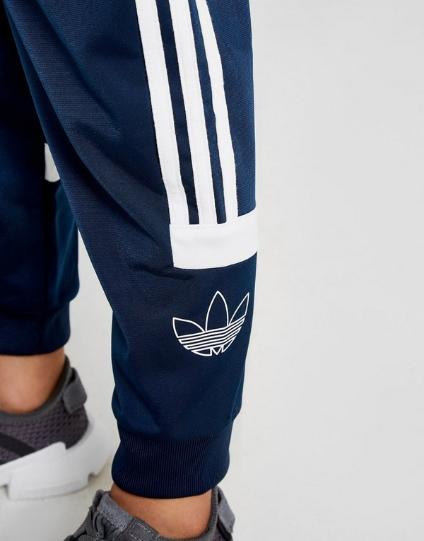 adidas Originals chándal BB Superstar  para bebé