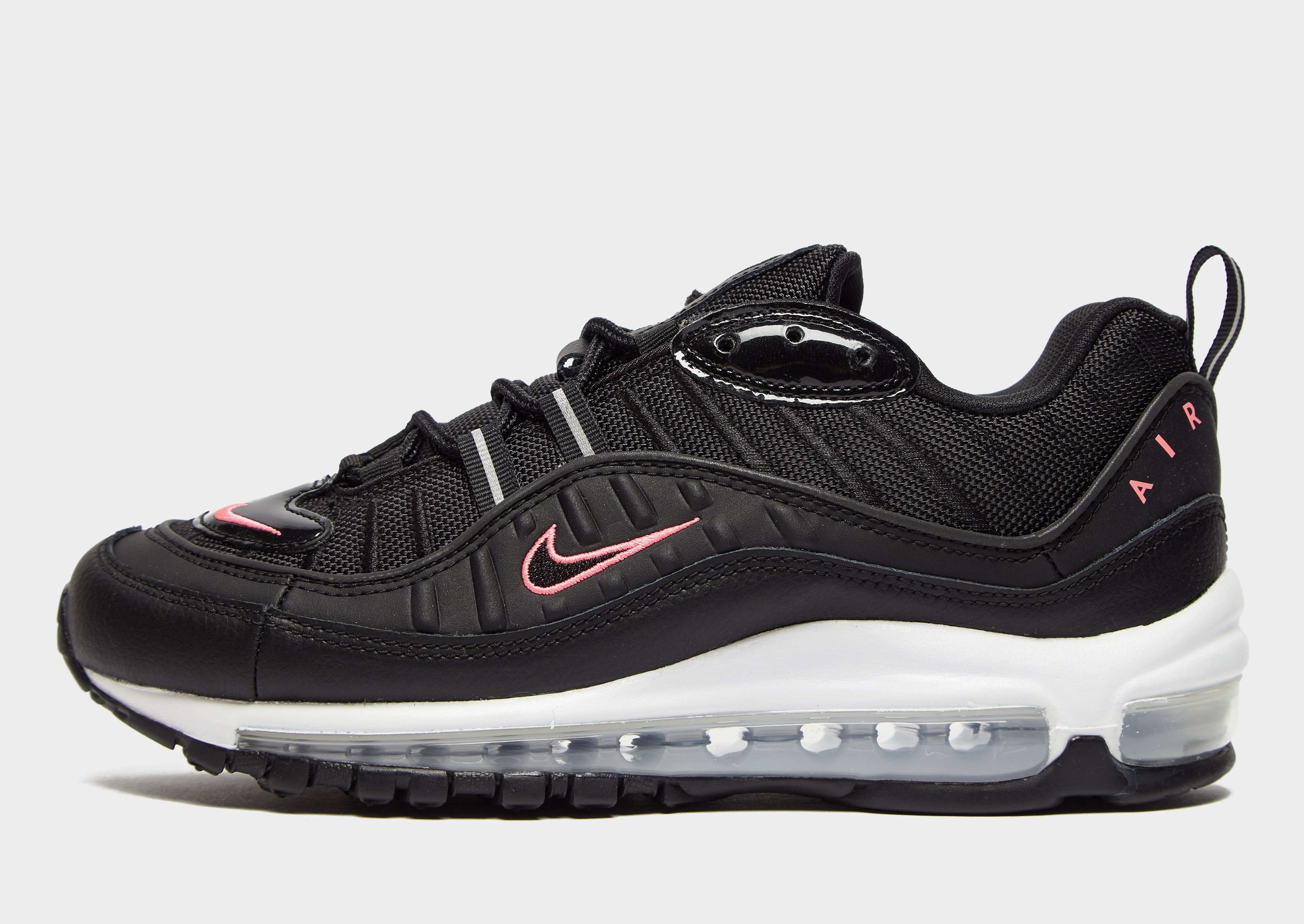 brand new ad6e2 e28c7 Nike Air Max 98 Women's Shoe | JD Sports