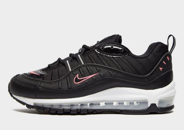 photos officielles cc97c 36684 Nike Air Max 98 Women's Shoe