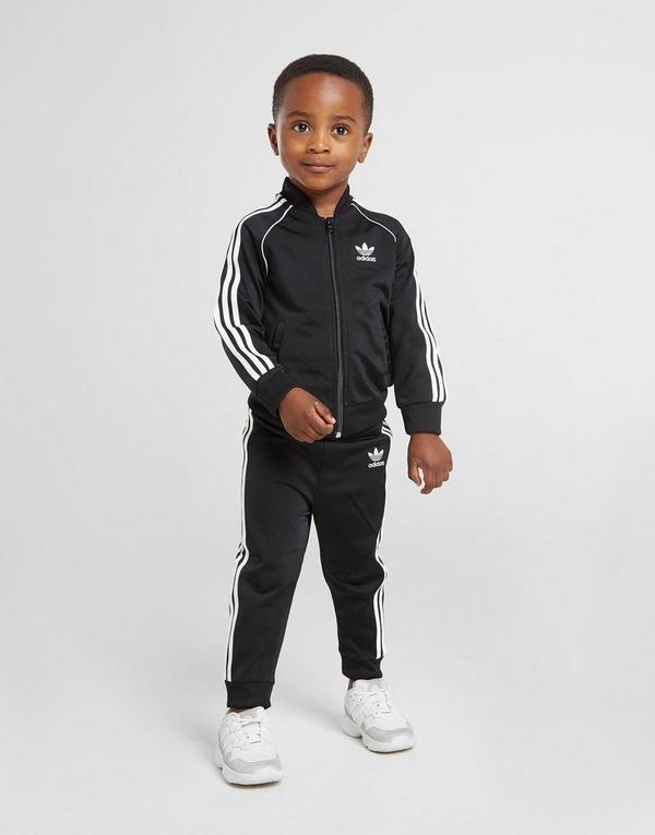 adidas Originals adicolor Superstar Track Suit Infant