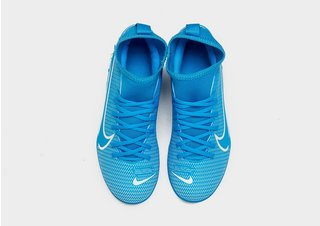 Nike New Lights Mercurial Superfly Club DF MG Children