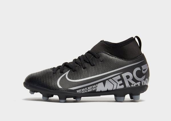 Nike Under the Radar Mercurial Club MG infantil