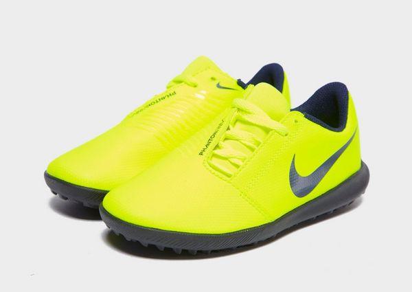 Nike  Jr. Phantom Venom Club TF Younger/Older Kids' Turf Football Shoe
